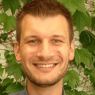 Markus Lindenmann