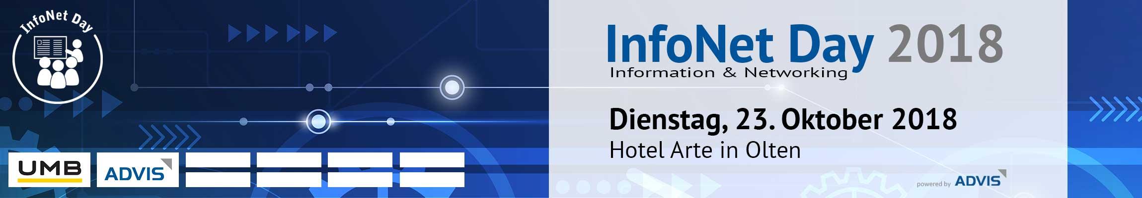 InfoNet Day 2017
